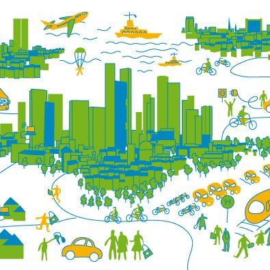 Diskurs interaktiv | Zukunft Urbane Mobilität