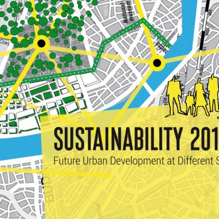 Internationale Konferenz Sustainability 2014