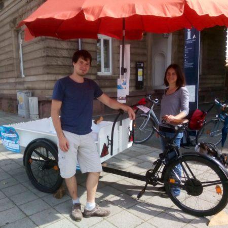 District Future joins street festival Oststadt