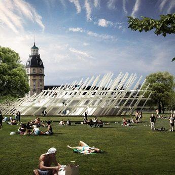 Karlsruhe trifft die Welt – Ausstellung zum Stadtgeburtstag Karlsruhe