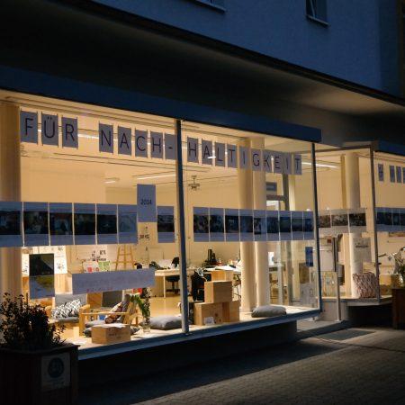 Oststadt-Treff mal abends: Lesung mit Musik