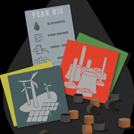 Nachhaltigkeitsspieleabend – spielend nachhaltig