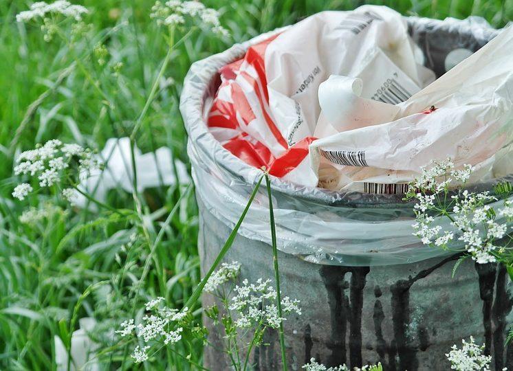 Zero Waste – null Bock auf Müll