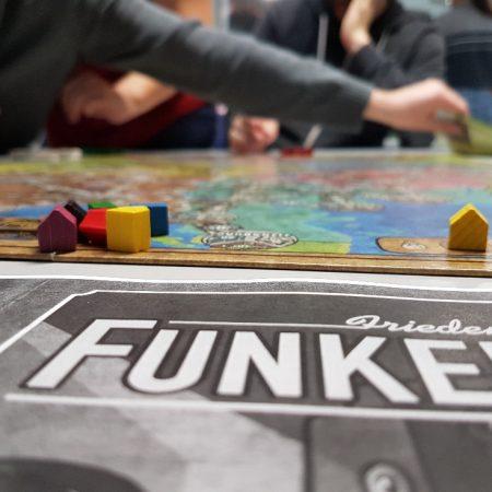 Spiel, Spaß und – Nachhaltigkeit!