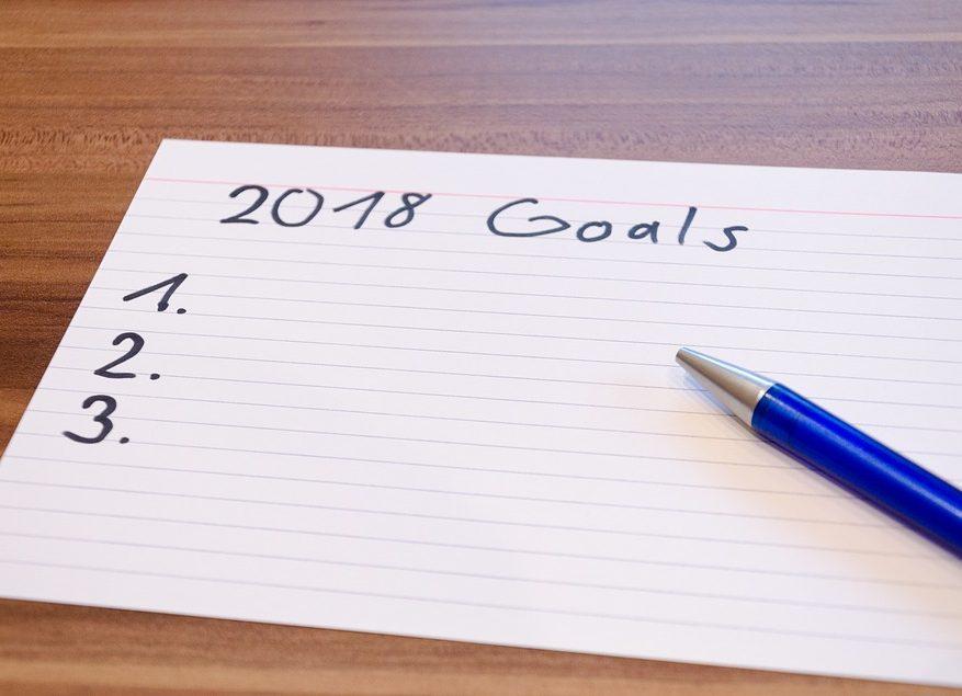 Kleine Schritte, große Wirkung: Mit grünen Vorsätzen ins neue Jahr