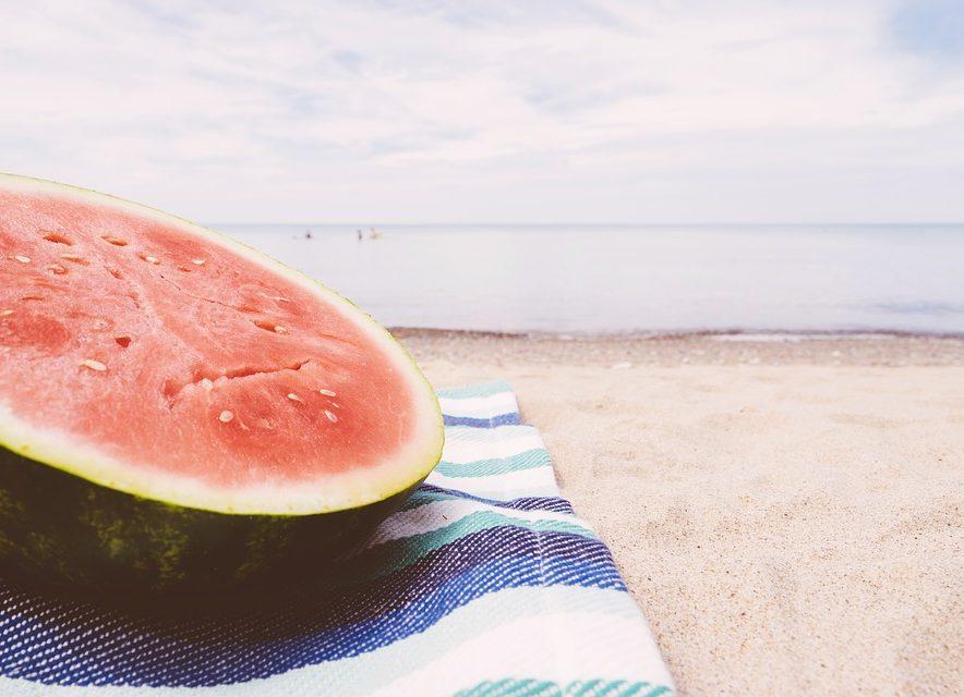 Wir machen Sommerpause!