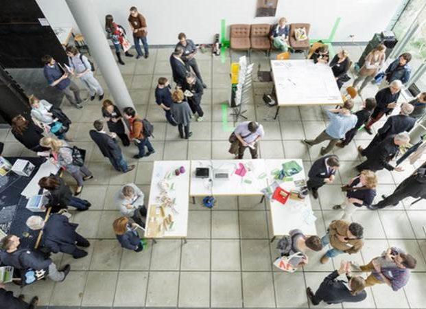 """Herzlich Willkommen """"Netzwerk Reallabore der Nachhaltigkeit"""""""
