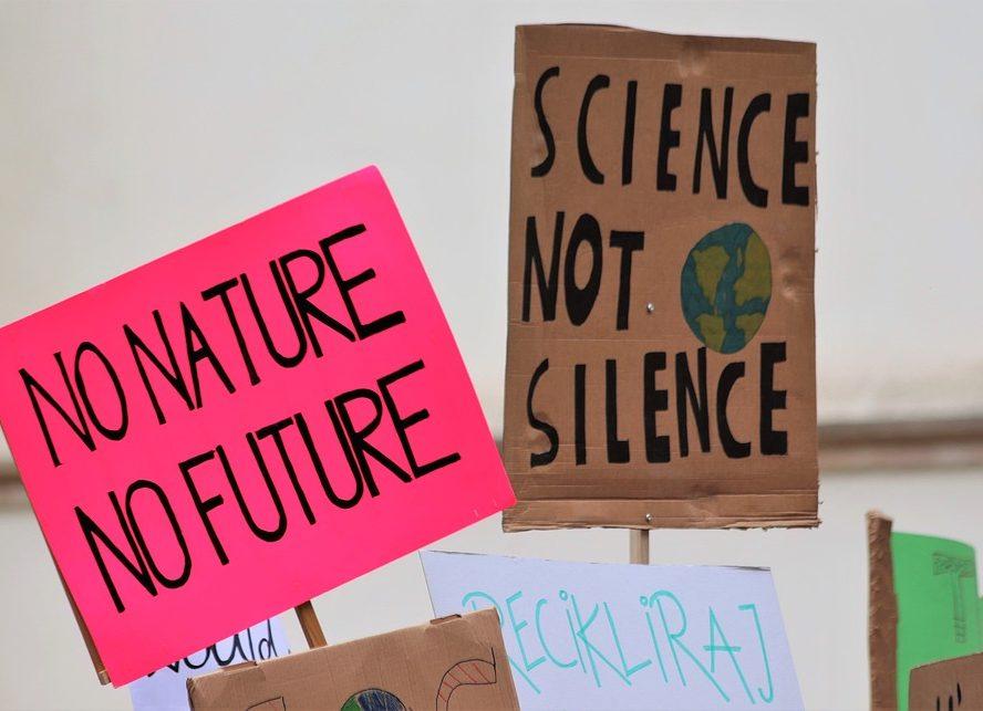ITAS for Future – offene Türen zum globalen Klimastreik am 19. und 20. September