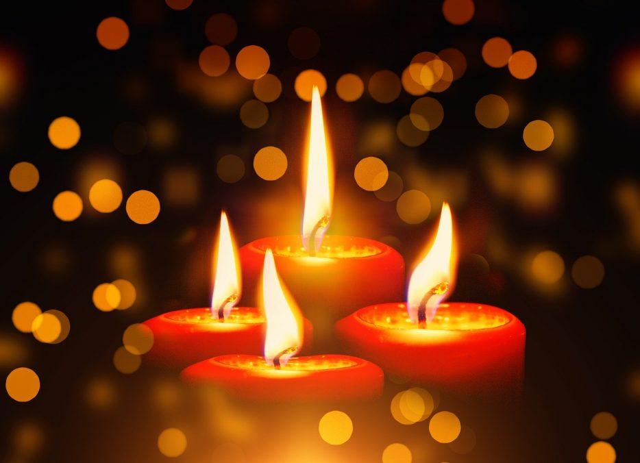 Advent, Advent, die selbstgemachte Kerze brennt – Tipps für eine nachhaltige Vorweihnachtszeit