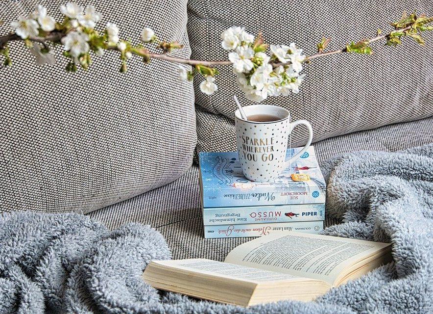 Nachhaltigkeit zuhause - unsere Tipps für deine Zeit daheim