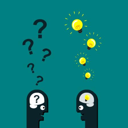Fragestunde zu den Selbstexperimenten