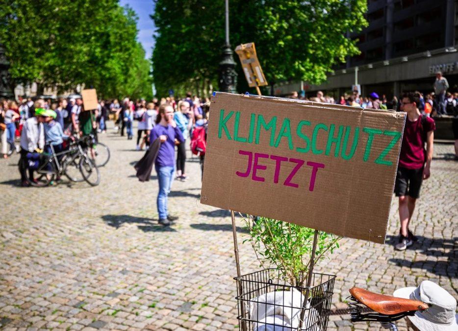 Karlsruher Reallabor für nachhaltigen Klimaschutz gestartet!