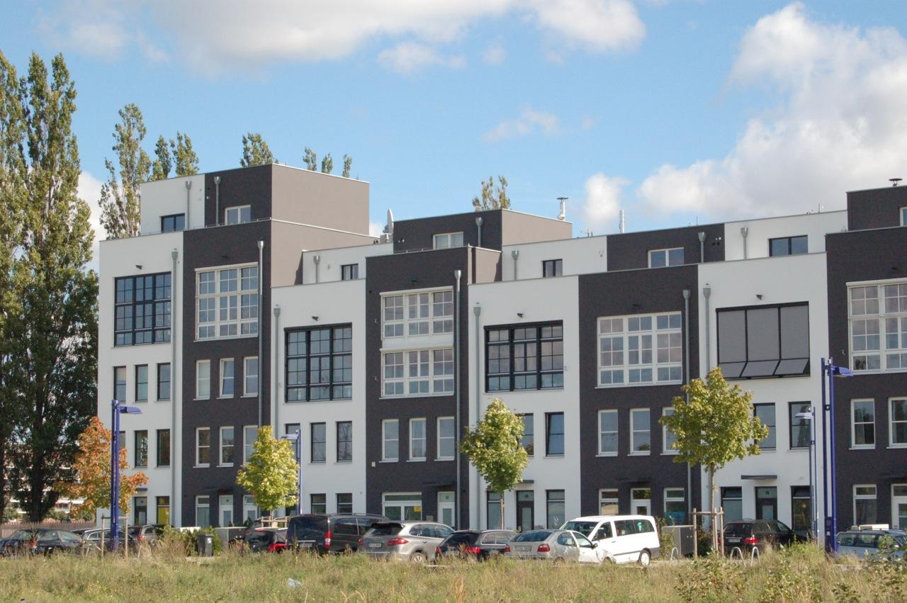 quartier zukunft labor stadt town houses berlin alt. Black Bedroom Furniture Sets. Home Design Ideas