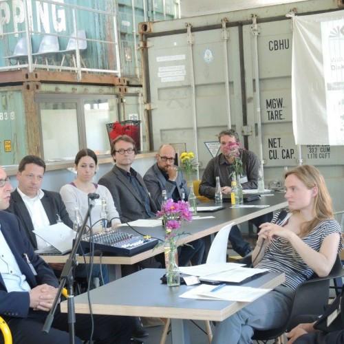Diskurs interaktiv | Zukunft urbane Mobilität © KIT