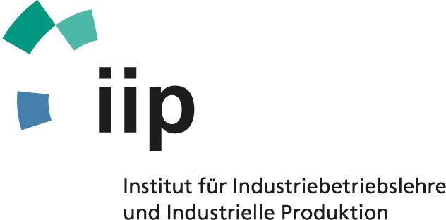 Institut für Industriebetriebslehre und Industrielle Produktion |IIP